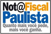 Logotipo Nota Fiscal Paulista