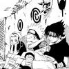 Desenhos colorir Naruto 16
