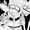 Desenhos colorir Naruto 18