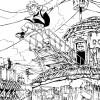 Desenhos colorir Naruto 21