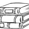 Livro desenho colorir