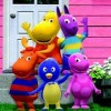 Vídeos dos Backyardigans