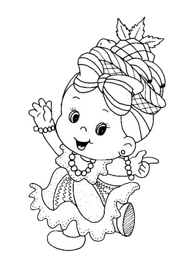 Desenhos Para Colorir Carnaval Rota 83 Atividades Educação