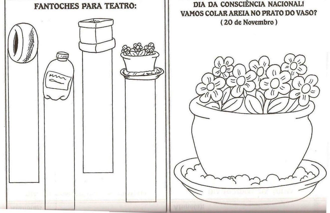 Mosquito Da Dengue Atividades Desenhos Quadrinhos Versos E