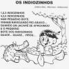 Dia do Índio: Atividades, jogos, desenhos para colorir e máscaras