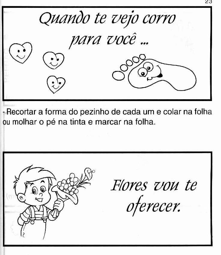 Favoritos Frase para reunião de pais educação infantil – Rencontres vannes badoo TG02
