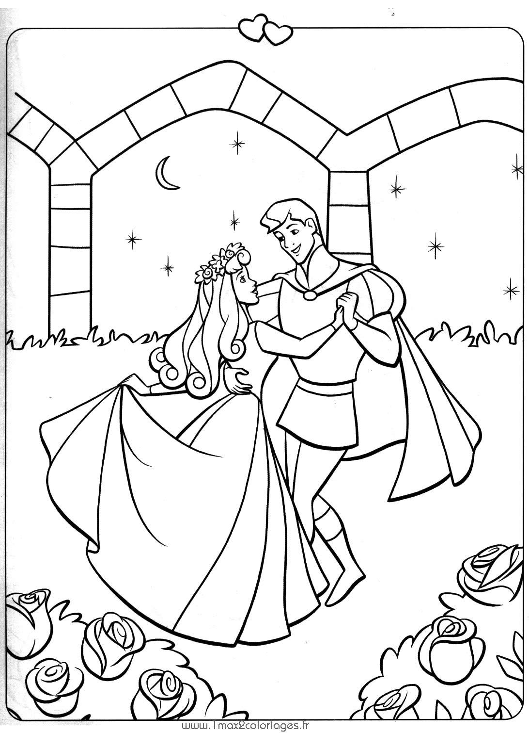 Desenhos Para Colorir E Imprimir Princesas Disney Melhores Casas