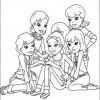 Desenho Polly Pocket 07
