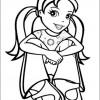 Desenho Polly Pocket 15