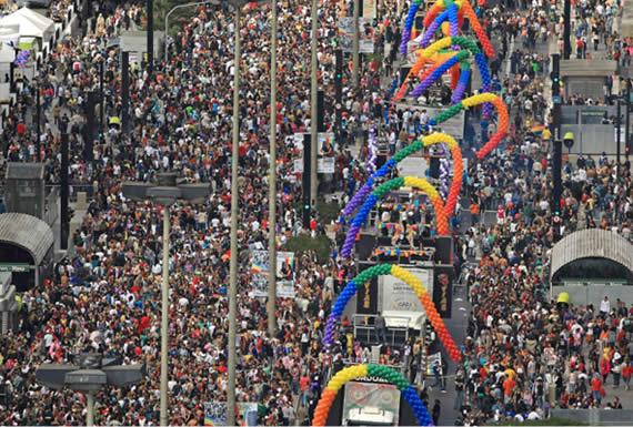 Parada Gay