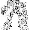 Desenhos para colorir - Transformers