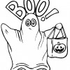 Desenhos para colorir - Halloween