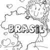 Desenhos Independência do Brasil
