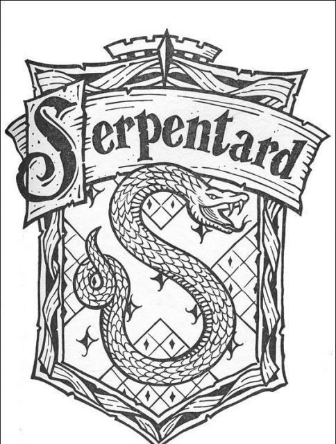 Desenhos Para Imprimir Colorir E Pintar Do Harry Potter