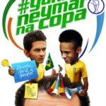 Campanha – Ganso e Neymar na Copa