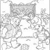Desenhos para colorir de Futebol 04