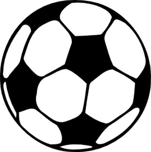 desenhos para imprimir colorir e pintar de futebol
