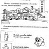 Atividades para educação infantil - semana do trânsito (10)