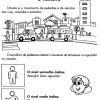 Atividades para educação infantil - semana do trânsito (11)
