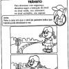 Atividades para educação infantil - semana do trânsito (27)