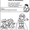 Atividades para educação infantil - semana do trânsito (29)