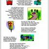 Atividades para educação infantil - semana do trânsito (35)