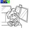 Atividades para educação infantil - semana do trânsito (41)