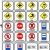 Atividades para educação infantil - semana do trânsito (43)