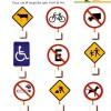 Atividades para educação infantil - semana do trânsito (5)