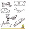 Atividades para educação infantil - semana do trânsito (6)