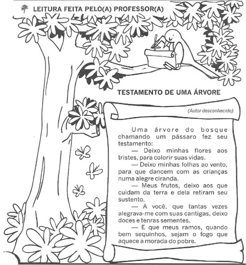 Muitas vezes SUGESTÕES DE ATIVIDADES PEDAGÓGICAS PRIMAVERA TI97