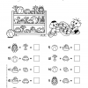 Atividades Turma da Mônica Números e Matemática 4