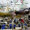 Fotos do Tsunami no Japão 30