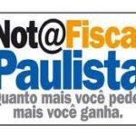 Créditos da Nota Fiscal Paulista estão liberados