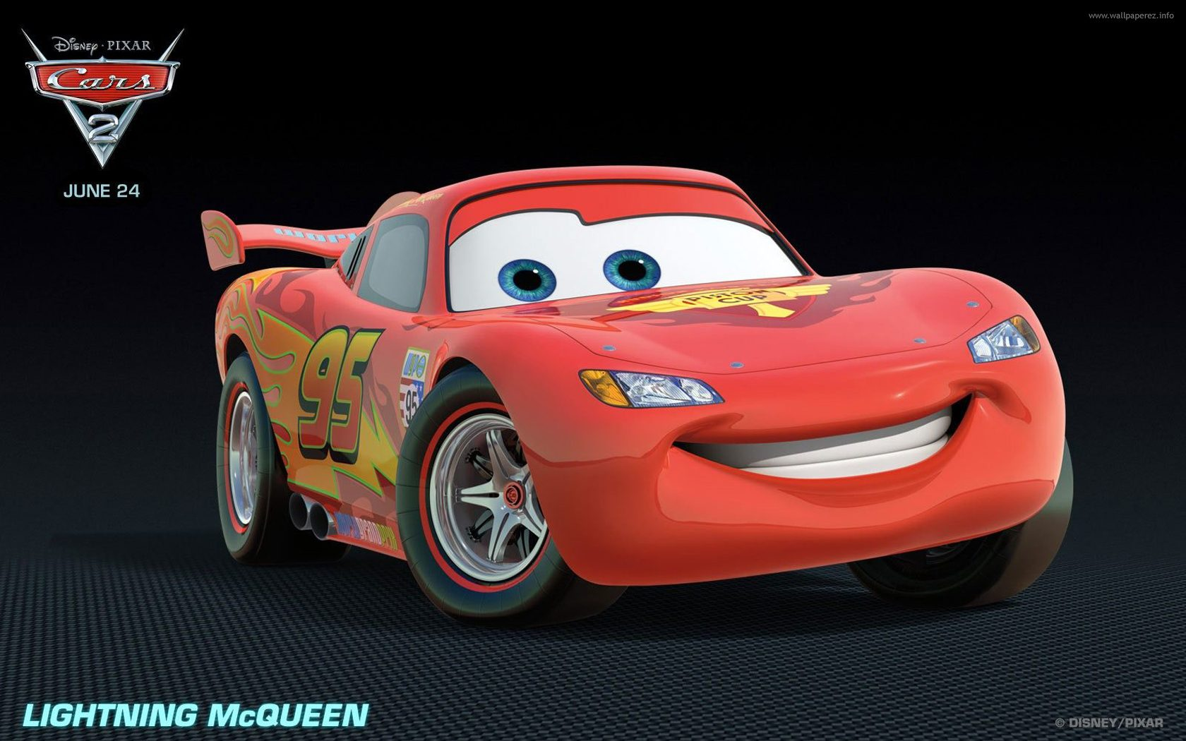 Wallpapers Carros 2 Cars 2