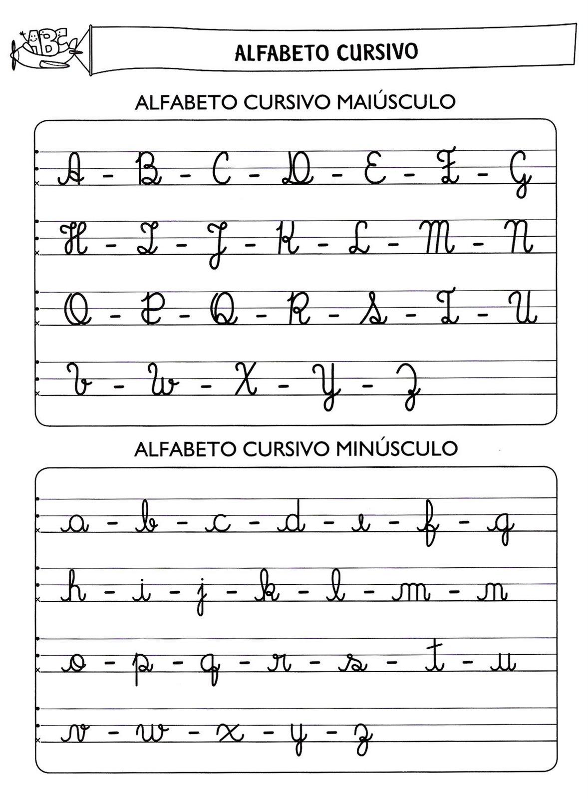 Atividades de alfabetiza o para imprimir for L practicas