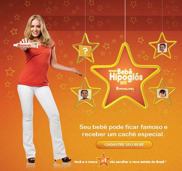 Promoção Bebê HIpoglós 2011