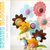 Lembrancinhas para Primavera 02