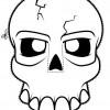 Máscara Dia das Bruxas - Halloween 06