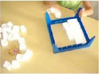 Matemática na Educação Infantil - Brinquedos geométricos