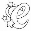 Alfabeto de Natal - Letra C