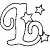 Alfabeto de Natal - Letra L