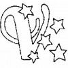Alfabeto de Natal - Letra V