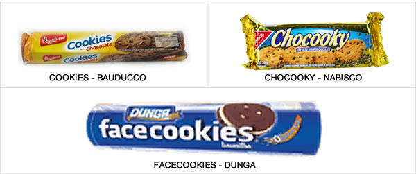 Facecookies - Dunga