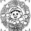 Magali Natal Turma da Mônica 03