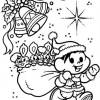 Mônica Natal Turma da Mônica 03