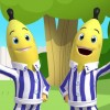Bananas de Pijama