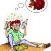 Flores de Bêbado