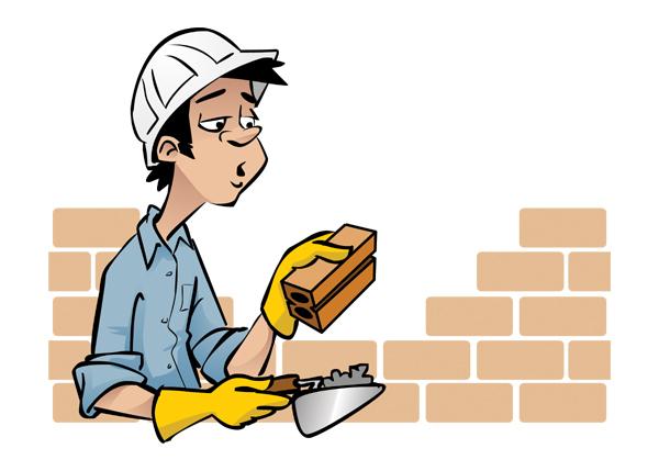 Bricklayer logo