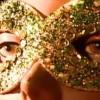 Aprenda a fazer máscaras de carnaval em EVA